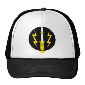 Pakistan Special Services Group Trucker Hat