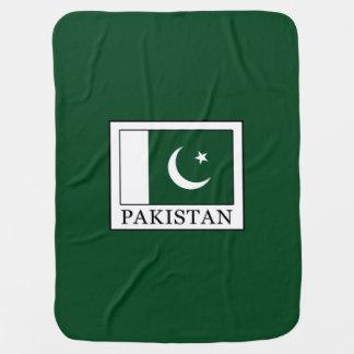 Pakistan Stroller Blanket