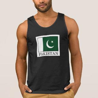 Pakistan Tank Top