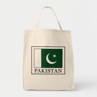 Pakistan Tote Bag