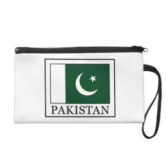 Pakistan Wristlet