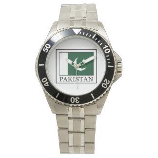 Pakistan Wristwatch