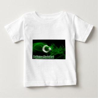 pakistan zindabad1.jpg baby T-Shirt