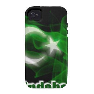 pakistan zindabad1.jpg iPhone 4 cases
