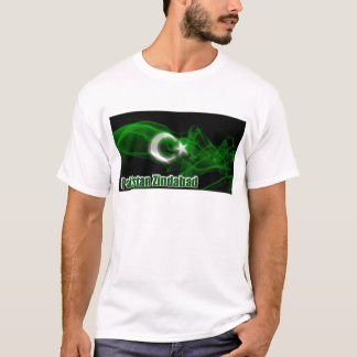 pakistan zindabad1.jpg T-Shirt