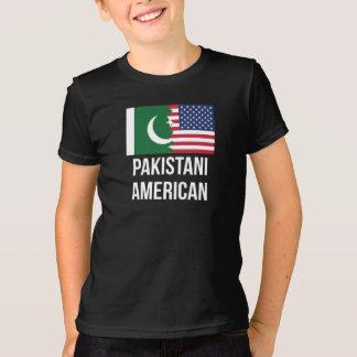 Pakistani American Flag T-Shirt