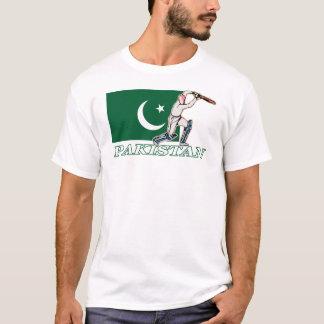 Pakistani Cricket Player T-Shirt