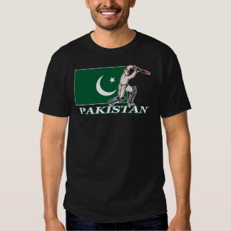 Pakistani Cricket Player T Shirts