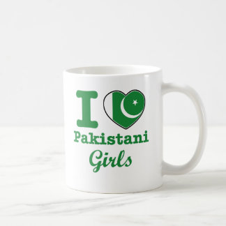 Pakistani design coffee mug