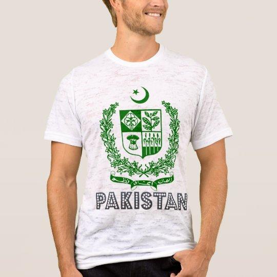 Pakistani Emblem T-Shirt