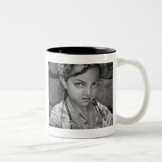 Pakistani Girl Mug