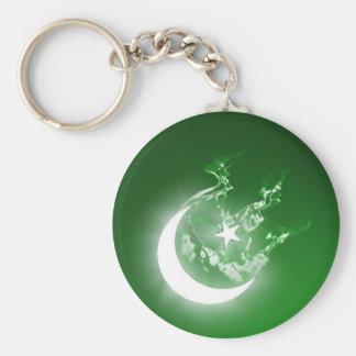 Pakistani keychain