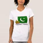 Pakistani Princess Tshirt