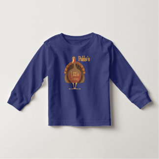 Pakke's Little Turkey Toddler T-shirt