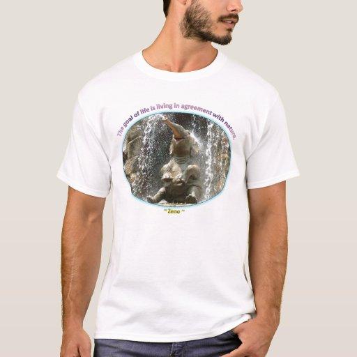 PAL Elephant Shirt