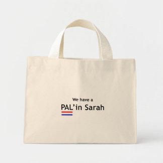 PAL' in Sarah Bag