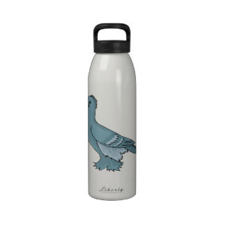 Pal Pigeon.png Drinking Bottle