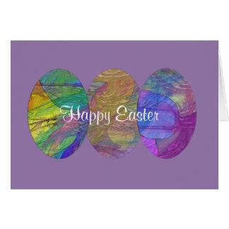 PAL secreto Pascua Felicitación