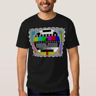 PAL TV test signal T-Shirt