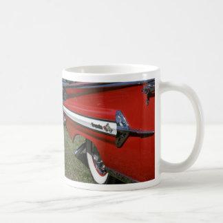 'Pala Classic White Coffee Mug