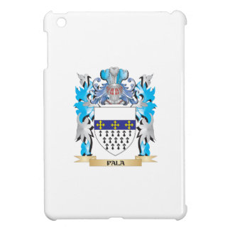 Pala Coat of Arms - Family Crest Case For The iPad Mini