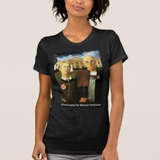 Pala lista camiseta