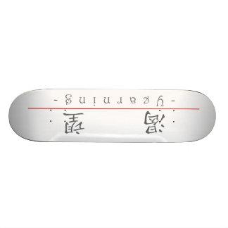 Palabra china para 10236_1 pdf que anhela tabla de skate