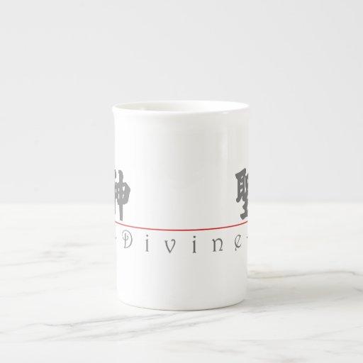 Palabra china para 10364_4.pdf divino taza de porcelana
