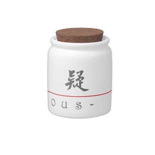 Palabra china para 10392_5.pdf dudoso tarro de cerámica para dulces