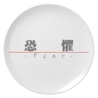 Palabra china para el miedo 10321_3.pdf plato para fiesta