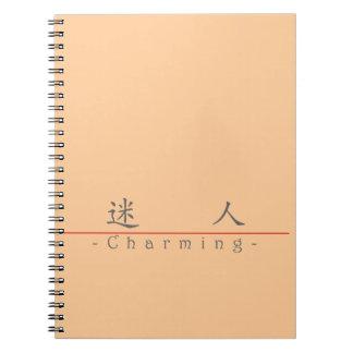 Palabra china para encantar 10283_1 pdf libretas espirales