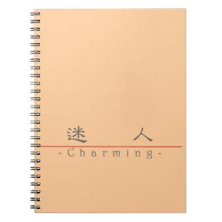 Palabra china para encantar 10283_2 pdf libro de apuntes