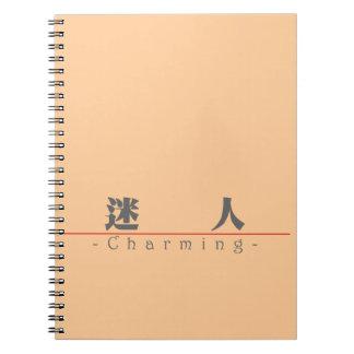 Palabra china para encantar 10283_3 pdf libro de apuntes