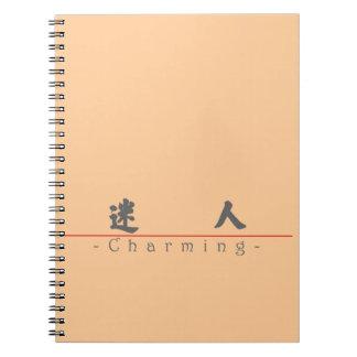 Palabra china para encantar 10283_4 pdf cuaderno