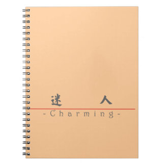 Palabra china para encantar 10283_5 pdf libretas espirales