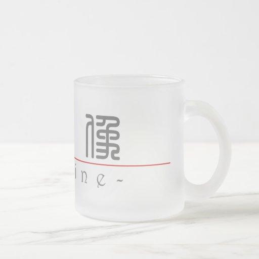 Palabra china para Imagine 10216_0.pdf Tazas De Café