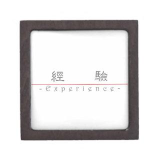 Palabra china para la experiencia 10156_2 pdf cajas de recuerdo de calidad