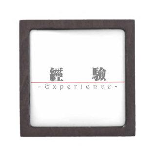 Palabra china para la experiencia 10156_3 pdf cajas de recuerdo de calidad