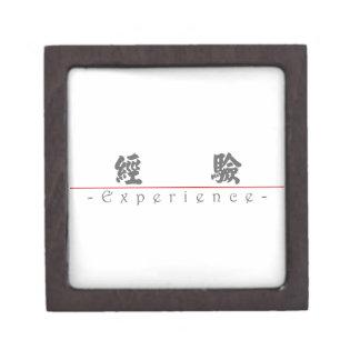 Palabra china para la experiencia 10156_4 pdf cajas de joyas de calidad