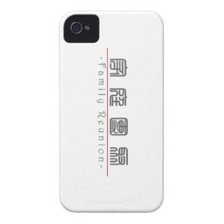 Palabra china para la reunión de familia 10136_0.p Case-Mate iPhone 4 protectores