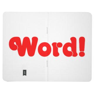 ¡Palabra! Cuadernos Grapados