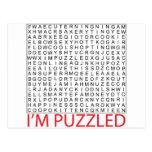 palabra de búsqueda puzzle02 tarjetas postales