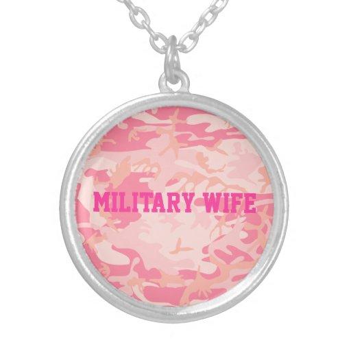 Palabra militar fresca del personalizado del model pendiente personalizado
