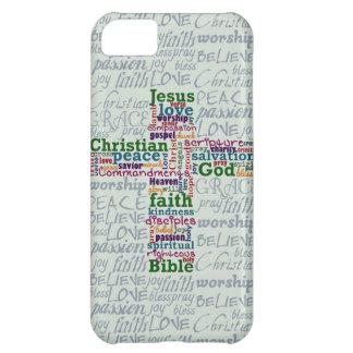 Palabra religiosa cristiana Art Cross