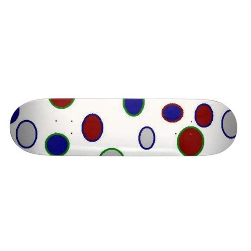 Palabra Skateboard