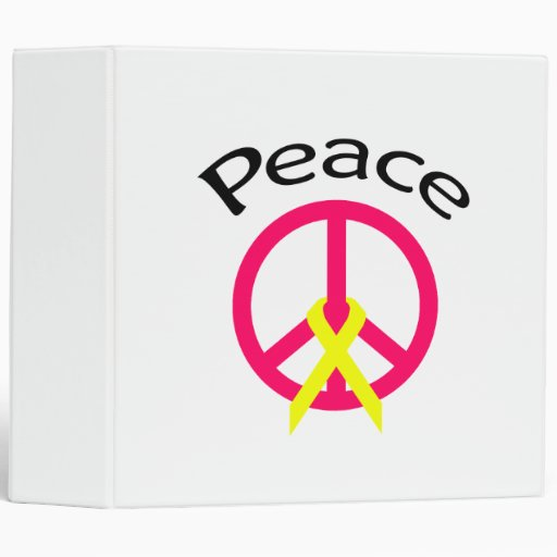 Palabra y cinta de la paz de las rosas fuertes