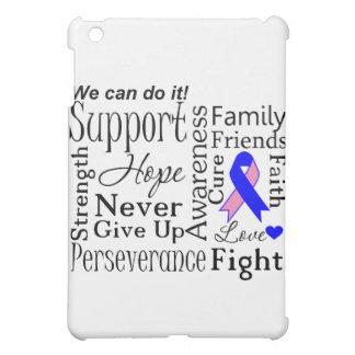 Palabras de apoyo masculinas del cáncer de pecho