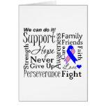Palabras de apoyo masculinas del cáncer de pecho felicitaciones
