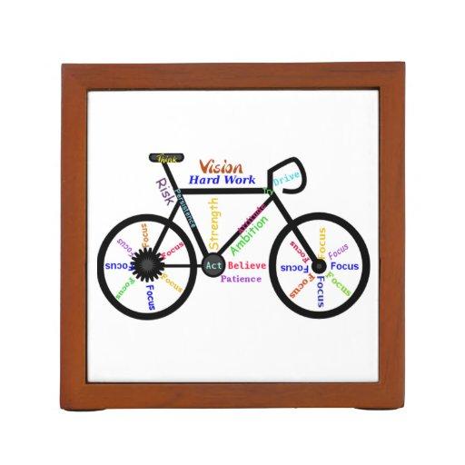 Palabras de motivación de la bici para las fans de