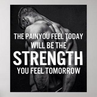 Palabras de motivación posters